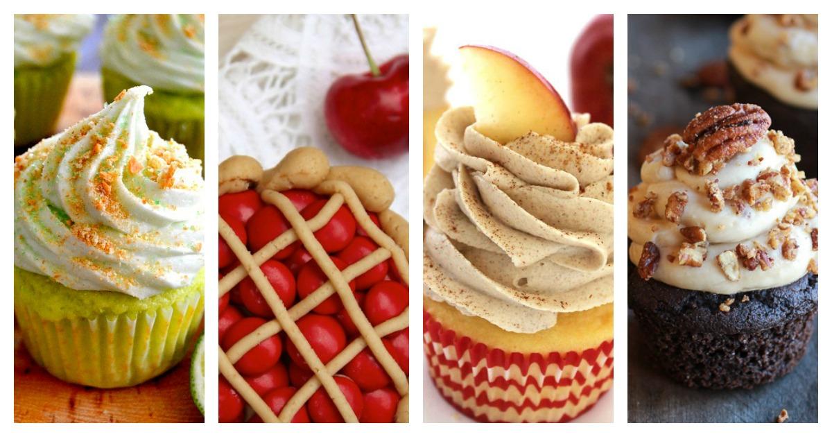 PieCupcakes