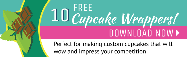 download cupcake wrappers