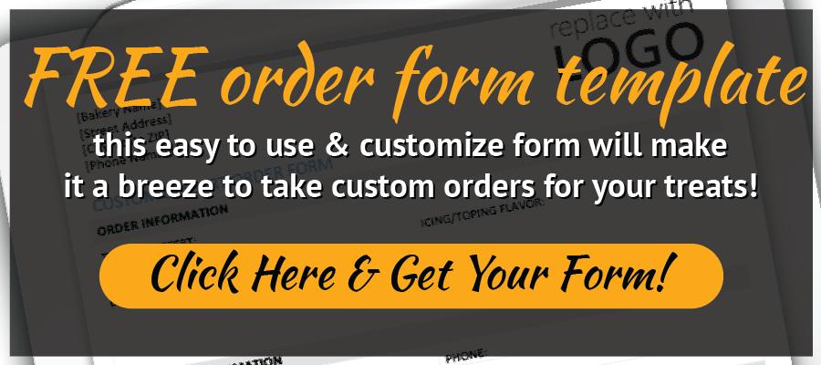Free Edible Form