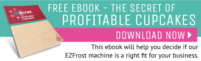 eBook Profitable cupcake